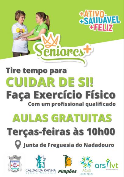 Programa Seniores +