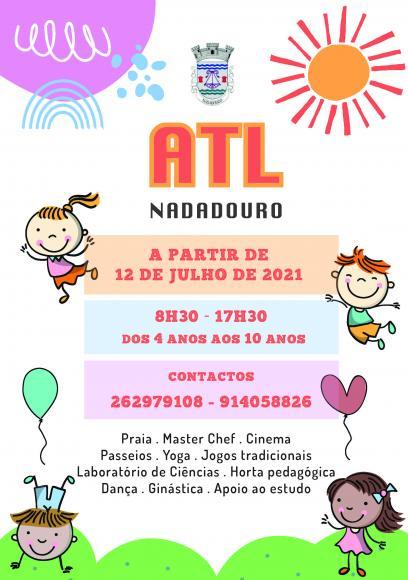 ATL - Nadadouro 2021