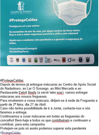 #ProtegeCaldas